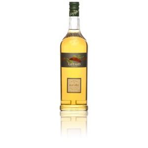 SYROP WANILIOWY 1000 ml