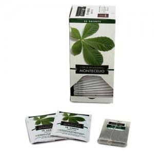 Herbata zielona TE VERDE