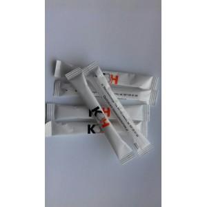 Cukier biały 1000 x 5g