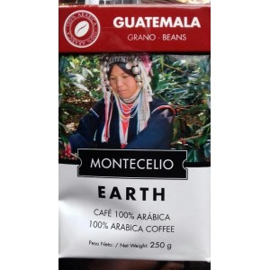 EARTH GUATEMALA