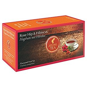 Herbata Rose Hip & Hibiscus