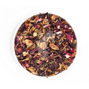Herbata Juicy Pomegranate 100g
