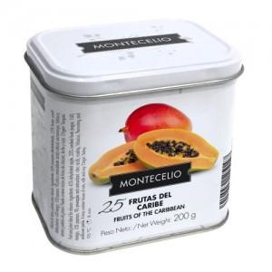 Montecelio Frutas Del Caribe