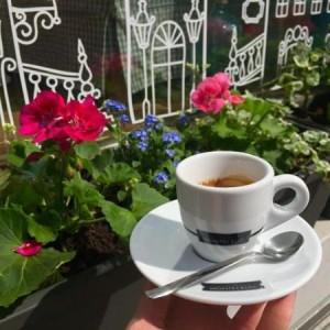 Filiżanka Montecelio Espresso