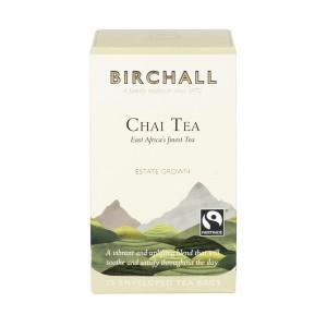 Chai Tea Birchall
