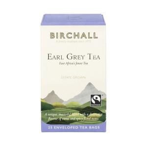 Earl Grey Tea Birchall