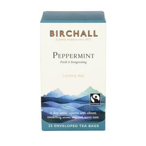 Peppermint Birchall