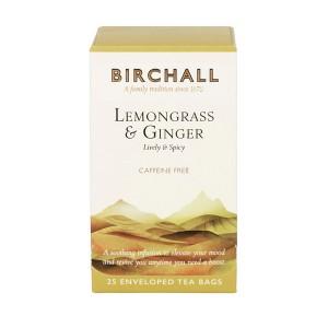 Lemongrass & Ginger Birchall