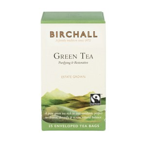 Green Tea Birchall