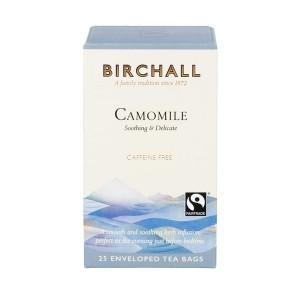 Camomile Birchall