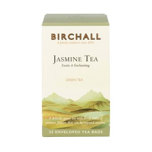 Jasmine Birchall