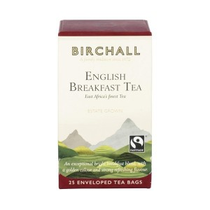 English Breakfast Birchall