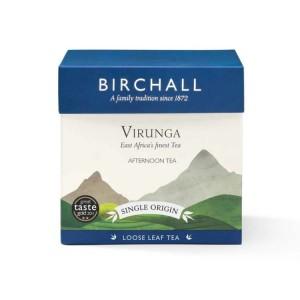 Birchall Virunga