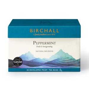 Peppermint Tea Birchall