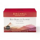 Red Berry & Flower Birchal