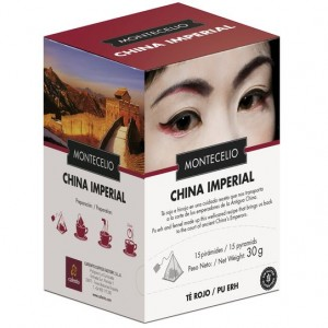 Montecelio China Imperial  Pu Erh