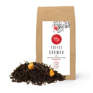 Herbata Krówka Toffee 100 g