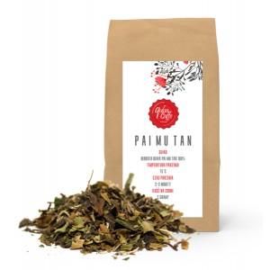 Pai Mu Tan biała herbata