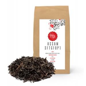 Czarna herbata Assam SFTGFOP1