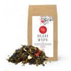 Zielona herbata Sencha Rajska Wyspa