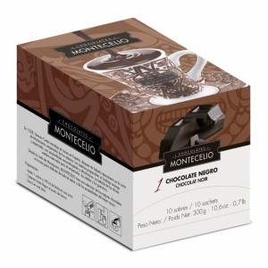 Czarna czekolada Montecelio