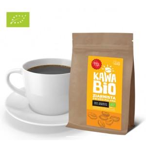 Kawa bio świeżo palona 80/20 - 250 g