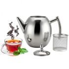 Imbryk - zaparzacz do herbaty 1 litr