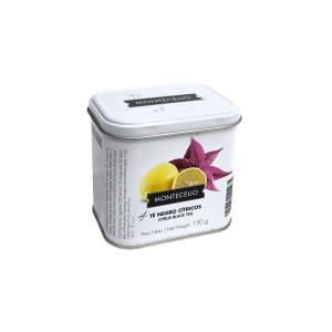 Czarna herbata cytrusowa - Montecelio