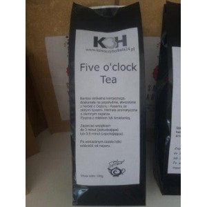 Five o'clock 100g