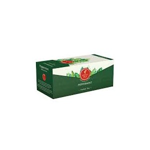 Herbata miętowa Peppermint