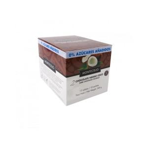 Czarna czekolada z kokosem Montecelio Nr 2