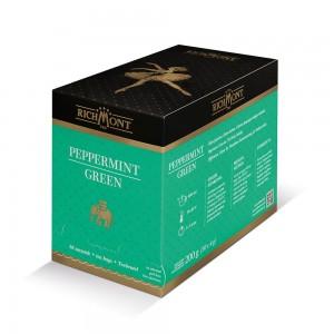 Richmont Peppermint 50 saszetek
