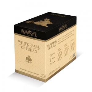 Biała Herbata White Pearl of Fujian