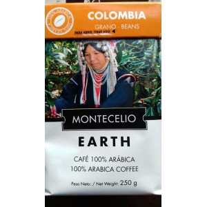 EARTH COLOMBIA
