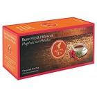 Herbata Rose Hip & Hibiscus