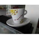 Filiżanka do cappuccino El Gallego