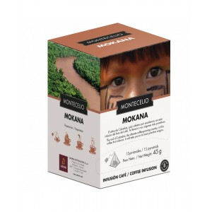 Herbata Montecelio Mokana