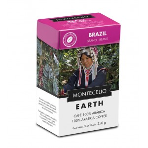Montecelio Conor Ethiopia 250 g ziarno