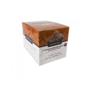 Chrupiąca czekolada mleczna Montecelio Nr 8